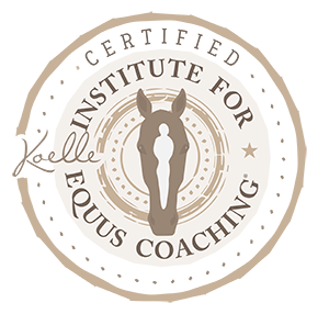 Equus Coaching Logo
