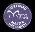 Master Life Coach Logo