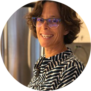 Jeanne Robertson, Ph.D